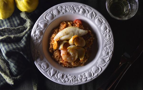 La cucina della Sardegna