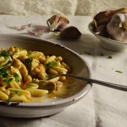 La cucina della Puglia